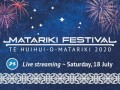 Do you know what MATARIKI means?